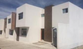 Foto de casa en venta en cañada 124, villas san diego, san pedro cholula, puebla, 0 No. 01