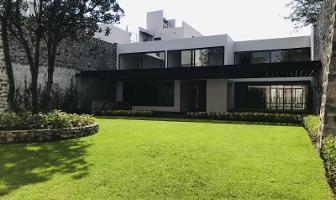 Foto de casa en venta en cañada 38, jardines del pedregal, álvaro obregón, distrito federal, 7044189 No. 01
