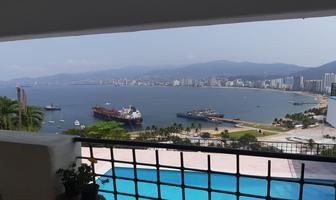 Foto de departamento en venta en canada 54, marina brisas, acapulco de juárez, guerrero, 13121323 No. 01