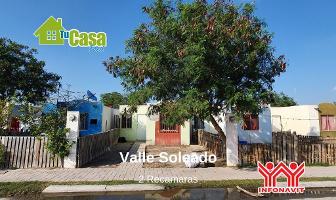 Foto de casa en venta en cañada 634, valle soleado, reynosa, tamaulipas, 12331899 No. 01