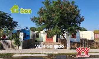 Foto de casa en venta en cañada 634, valle soleado, reynosa, tamaulipas, 12343943 No. 01