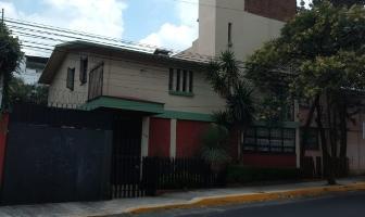 Foto de casa en venta en cañada , ampliación las aguilas, álvaro obregón, distrito federal, 0 No. 01