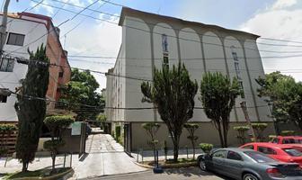 Foto de departamento en venta en canada , barrio san lucas, coyoacán, df / cdmx, 0 No. 01