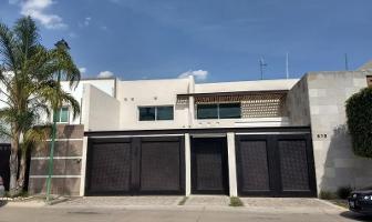 Foto de casa en venta en cañada de mariches 6, cañada del refugio, león, guanajuato, 0 No. 01