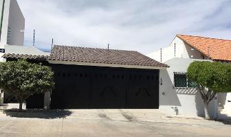 Foto de casa en venta en cañada del los vientos #208 , cañada del refugio, león, guanajuato, 4764348 No. 01