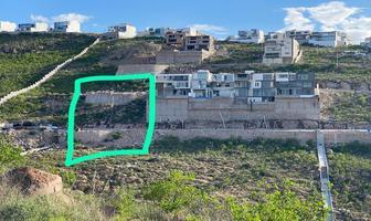 Foto de terreno habitacional en venta en cañada santa fe , club de golf la loma, san luis potosí, san luis potosí, 19370424 No. 01