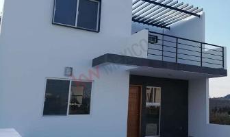 Foto de casa en venta en cañadas del arroyo 41, arroyo hondo, corregidora, querétaro, 0 No. 01