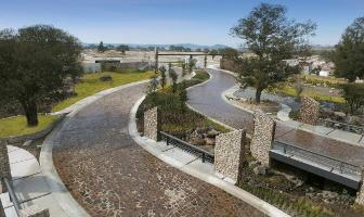 Foto de terreno habitacional en venta en cañadas del arroyo , arroyo hondo, corregidora, querétaro, 14291032 No. 01