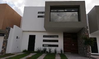 Foto de casa en venta en cañadas del arroyo , arroyo hondo, corregidora, querétaro, 0 No. 01