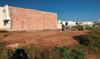 Foto de terreno habitacional en venta en  , cañadas del lago, corregidora, querétaro, 13796737 No. 01