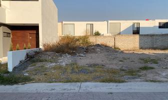 Foto de terreno habitacional en venta en  , cañadas del lago, corregidora, querétaro, 20298099 No. 01