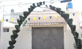 Foto de casa en venta en canal achicalco , barrio 18, xochimilco, distrito federal, 4323833 No. 01