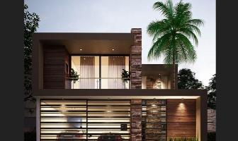 Foto de casa en venta en canario , bosque residencial, santiago, nuevo león, 12365415 No. 01