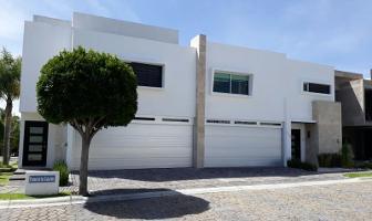 Foto de casa en venta en canarios 254, lomas de angelópolis ii, san andrés cholula, puebla, 0 No. 01