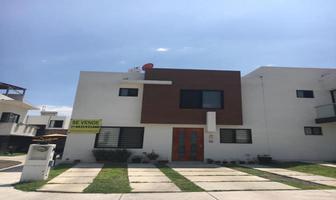 Foto de casa en venta en canarios 6, desarrollo habitacional zibata, el marqués, querétaro, 0 No. 01