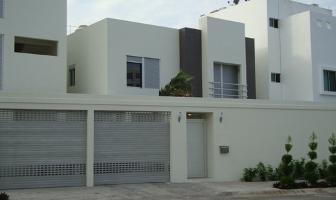 Foto de casa en renta en  , cancún centro, benito juárez, quintana roo, 1063693 No. 01
