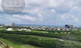 Foto de departamento en renta en  , cancún centro, benito juárez, quintana roo, 12628077 No. 01