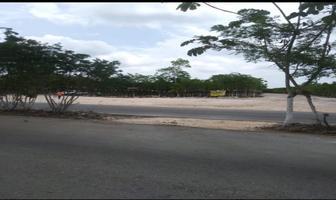 Foto de terreno habitacional en venta en  , cancún centro, benito juárez, quintana roo, 13946290 No. 01