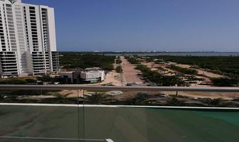 Foto de departamento en renta en  , cancún centro, benito juárez, quintana roo, 14199107 No. 01
