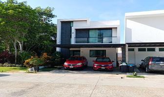 Foto de casa en venta en  , cancún centro, benito juárez, quintana roo, 17779153 No. 01