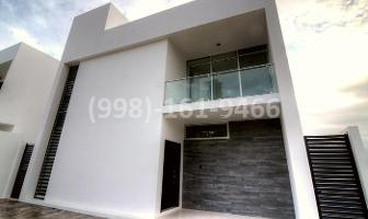 Foto de casa en renta en  , cancún centro, benito juárez, quintana roo, 7193614 No. 01