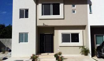 Foto de casa en renta en  , cancún centro, benito juárez, quintana roo, 7193987 No. 01