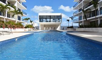 Foto de departamento en venta en cancún centro , cancún centro, benito juárez, quintana roo, 0 No. 01