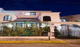 Foto de casa en venta en cancún centro , cancún centro, benito juárez, quintana roo, 20101691 No. 01