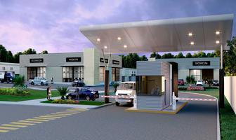 Foto de oficina en venta en cancún centro , cancún centro, benito juárez, quintana roo, 8689154 No. 01