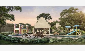 Foto de terreno habitacional en venta en cancun - chetumal 121, chacalal, q.r. 1, tulum centro, tulum, quintana roo, 0 No. 01
