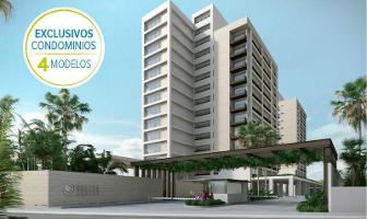 Foto de departamento en venta en  , cancún (internacional de cancún), benito juárez, quintana roo, 13634064 No. 01