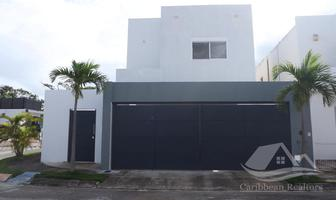Foto de casa en venta en  , cancún (internacional de cancún), benito juárez, quintana roo, 19181120 No. 01