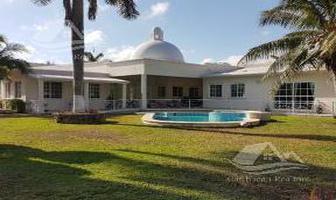 Foto de casa en renta en  , cancún (internacional de cancún), benito juárez, quintana roo, 0 No. 01