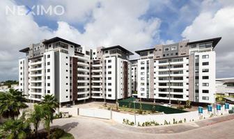 Foto de departamento en venta en cancún towers 105, residencial cumbres, benito juárez, quintana roo, 19357509 No. 01