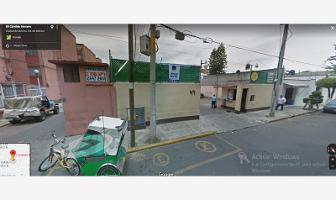 Foto de departamento en venta en candido navarro 47, san juan tlihuaca, azcapotzalco, df / cdmx, 11482663 No. 01