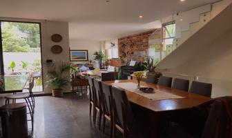 Foto de casa en venta en cano 50, san miguel chapultepec i sección, miguel hidalgo, df / cdmx, 16592607 No. 01