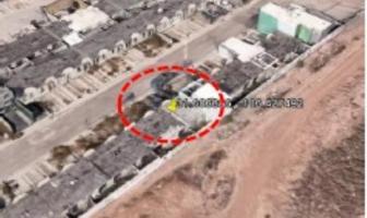 Foto de casa en venta en cañon del peguis 7930, villas residencial del real, juárez, chihuahua, 5868227 No. 01