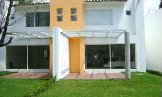 Foto de casa en venta en  , cantarranas, cuernavaca, morelos, 1060359 No. 01