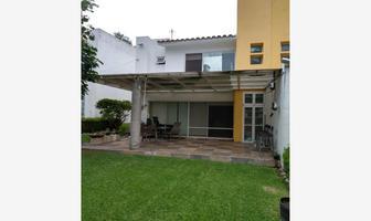 Foto de casa en venta en  , cantarranas, cuernavaca, morelos, 17630520 No. 01