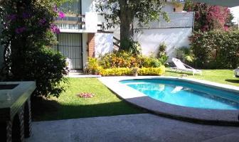 Foto de departamento en renta en  , cantarranas, cuernavaca, morelos, 3657577 No. 01