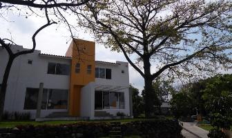 Foto de casa en venta en  , cantarranas, cuernavaca, morelos, 940797 No. 01