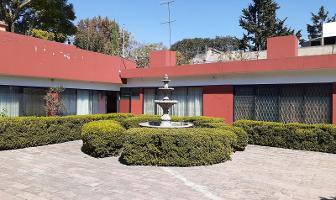 Foto de terreno habitacional en venta en cantera 0, jardines del pedregal, álvaro obregón, df / cdmx, 0 No. 01