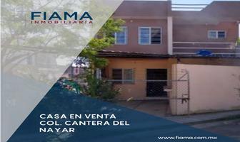 Foto de casa en venta en  , cantera del nayar, tepic, nayarit, 19425701 No. 01