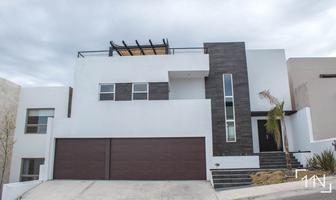 Foto de casa en venta en  , cantera del pedregal, chihuahua, chihuahua, 14229179 No. 01
