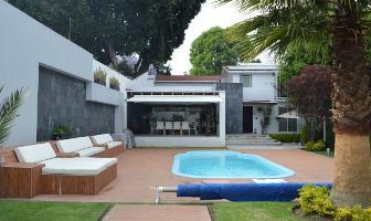 Foto de casa en venta en cantera , jardines del pedregal, álvaro obregón, df / cdmx, 0 No. 01
