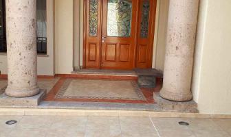 Foto de casa en venta en  , canteras de san agustin, aguascalientes, aguascalientes, 11497007 No. 01