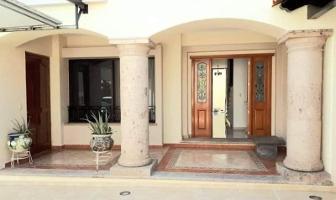 Foto de casa en venta en  , canteras de san agustin, aguascalientes, aguascalientes, 0 No. 01