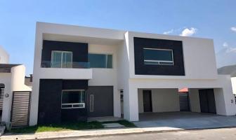 Foto de casa en venta en  , canterías 1 sector, monterrey, nuevo león, 10332826 No. 01