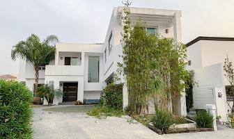 Foto de casa en venta en  , canterías 1 sector, monterrey, nuevo león, 13831704 No. 01