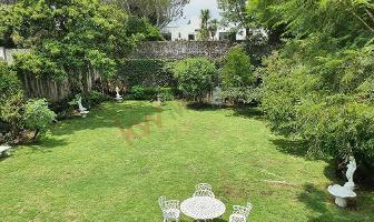Foto de casa en venta en cantil 130, jardines del pedregal, álvaro obregón, df / cdmx, 0 No. 01